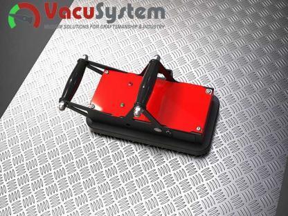 Akumulatorowy chwytak próżniowy akumulatorowa przyssawka Uni-Grip