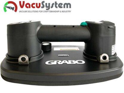 Grabo Plus przyssawka akumulatorowa chwytak próżniowy akuchwytak Grabber
