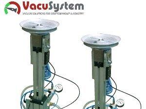 podcisnieniowe stoly montazowe warsztatowe vacusystem mas