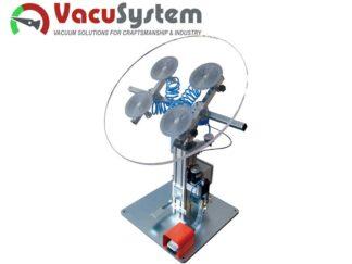 Podciśnieniowy przyssawkowy stół montażowy warsztatowy MAS