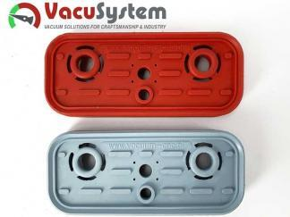 Replacement top suction plate alternative VCBL 120x50