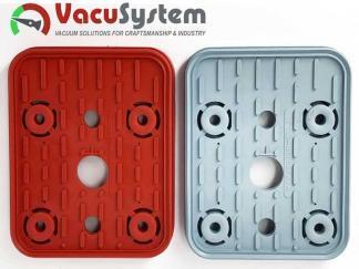 zamiennik gum uszczelek do przyssawek bloków podciśnieniowych Guma VCBL 140x115
