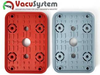 Replacement top suction plate alternative VCBL 160x115