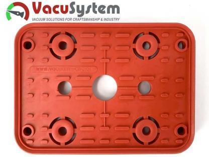 Zamiennik guma do przyssawek VCBL 160x115