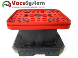 Zamiennik guma do przyssawek VCBL 160x115 2-056-17-0920