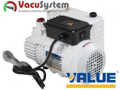 Pompa próżniowa Value VSV-20