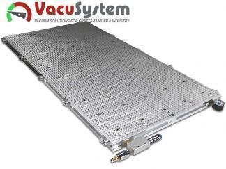 Stół próżniowy podciśnieniowy profesjonalny Vacu-Plate-R Heavy Duty