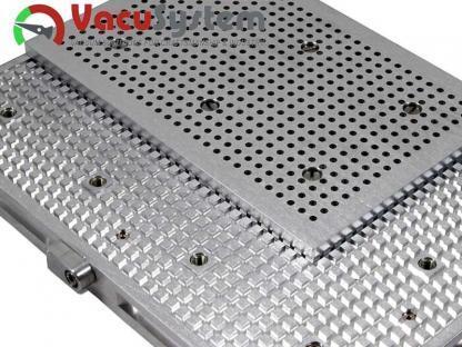 adapter oczkowy stołu próżniowego podciśnieniowego