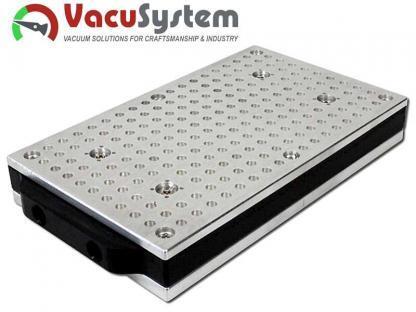 oczkowy stół podciśnieniowy próżniowy Vacu-Plate LR Hobby+