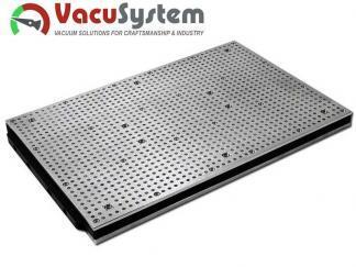 Vacu-Plate-LR Hobby+ - oczkowe stoły podciśnieniowe do lekkich prac
