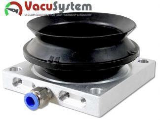 Przyssawka do stołów teowych VCBH-FS 110