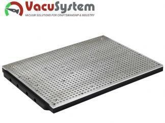 Vacu-Plate-LR Hobby - oczkowe stoły podciśnieniowe do lekkich prac