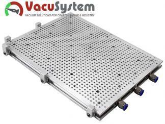 Vacu-Plate-LR Profi - profesjonalne oczkowe stoły próżniowe