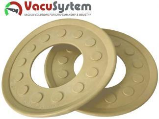 Top rubber SCM sealing  Morbidelli SCM tech replacement