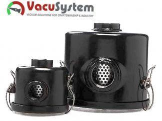 puszkowy filtr podciśnieniowy próżniowy MVF-D