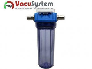 Separator podciśnieniowy cieczy wody odwadniacz