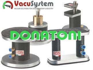 Przyssawki VC-GN do CNC Donatoni