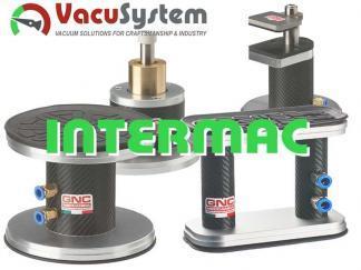 Przyssawki VC-GN do CNC Intermac
