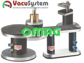 Przyssawki VC-GN do CNC Omag