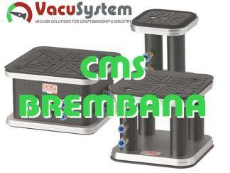 Przyssawki kwadratowe do CMS Brembana