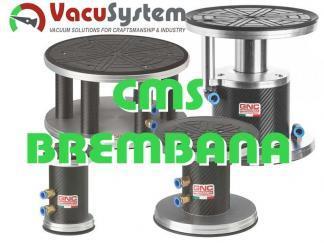 Przyssawki okrągłe do CMS Brembana