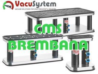 Przyssawki prostokątne do CMS Brembana