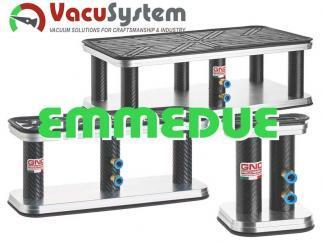 Przyssawki prostokątne do CNC Emmedue