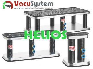 Przyssawki prostokątne do CNC Helios