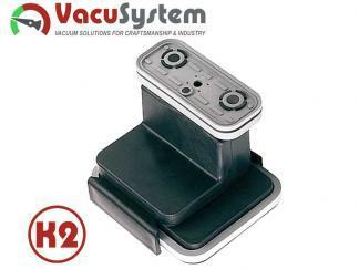 Blok podciśnieniowy VCBL-K2 120x50x100 L 10.01.12.00853 Schmalz