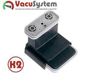 Blok podciśnieniowy VCBL-K2 120x50x100 Q 10.01.12.00126 Schmalz