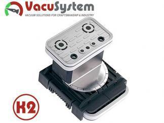 Blok podciśnieniowy VCBL-K2 125x75x100 D-360 10.01.12.01079 Schmalz