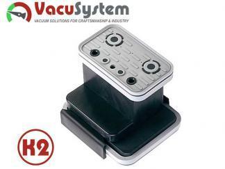 Blok podciśnieniowy VCBL-K2 125x75x100 L 10.01.12.00506 Schmalz