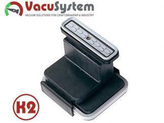 Blok podciśnieniowy VCBL-K2 130x30x100 L 10.01.12.00855 Schmalz