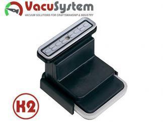 Blok podciśnieniowy VCBL-K2 130x30x100 Q 10.01.12.00854 Schmalz
