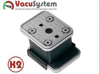 Blok podciśnieniowy VCBL-K2 140x115x100 10.01.12.00445 Schmalz