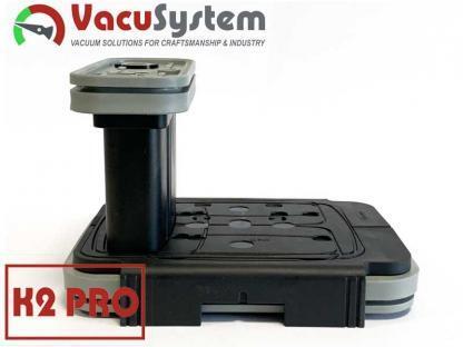 Blok podciśnieniowy VCBL 120x50x100 PRO 10.01.12.04087