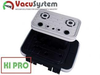 Blok podciśnieniowy VCBL-K1 125x75x100 PRO 10.01.12.04074