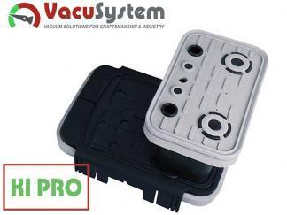 Blok podciśnieniowy VCBL-K1 125x75x100 PRO 10.01.12.04070