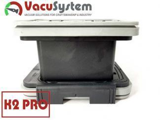Blok podcisnieniowy VCBL-K2 160x115x100 PRO 10.01.12.04085