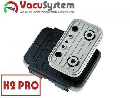 Blok podciśnieniowy VCBL-K2 125x75x100 PRO 10.01.12.04086