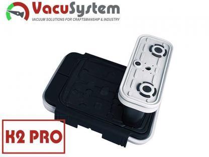 Blok podciśnieniowy VCBL-K2 120x50x100 PRO 10.01.12.04087