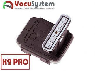 Blok podciśnieniowy VCBL-K2 130x30x100 PRO 10.01.12.04088