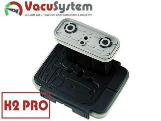 Blok podciśnieniowy VCBL-K2 120x50x100 PRO 10.01.12.04091