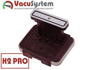 Blok podciśnieniowy VCBL-K2 130x30x100 PRO 10.01.12.04092