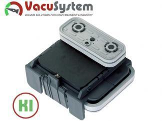Blok podciśnieniowy VCBL-K1 120x50x50 10.01.12.00769
