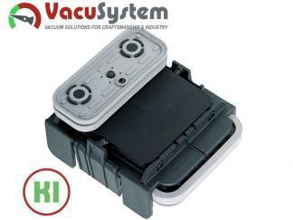 Blok podciśnieniowy VCBL-K1 120x50x50 10.01.12.00770