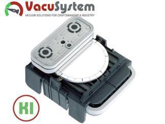 Blok podciśnieniowy obrotowy VCBL-K1 120x50x50 10.01.12.00825