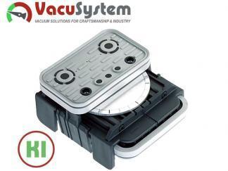 Blok podciśnieniowy obrotowy VCBL-K1 125x75x50 10.01.12.00497