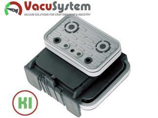 Blok podciśnieniowy VCBL-K1 125x75x50 10.01.12.00230