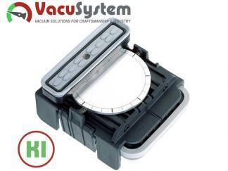 Blok podciśnieniowy obrotowy VCBL-K1 130x30x50 10.01.12.00455